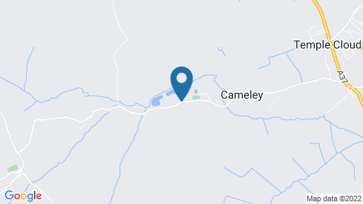 Cameley Lodge Map