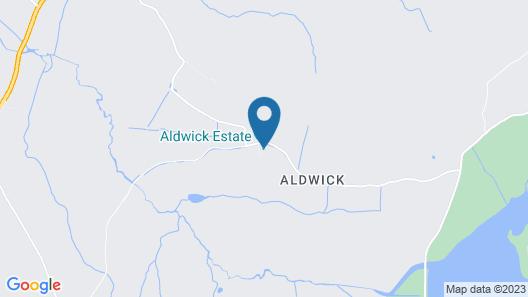 Aldwick Estate Map