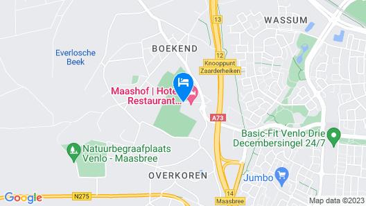 Maashof Map