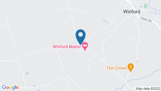 Flagship Winford Manor Map