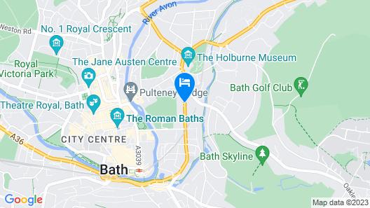 The Ayrlington Map