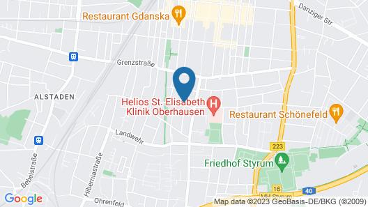 Schacht34 Map