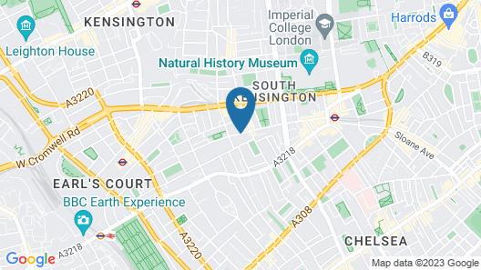 The Harrington Map