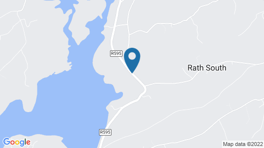 Rathmore House Map