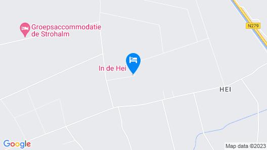 In de Hei Map