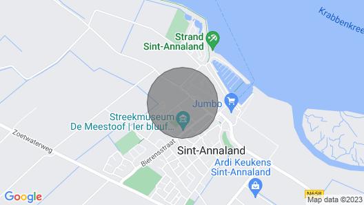 nice cozy home Map