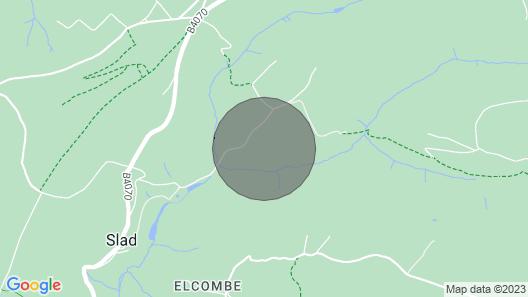Shepherd's View Map