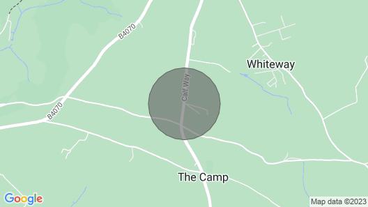 Hazel Manor Wing Map