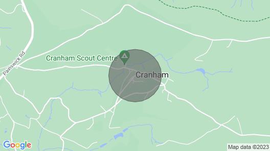 Rowan Studio Map