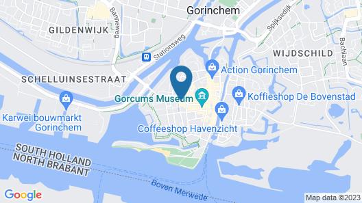 Bij De Tijd Map