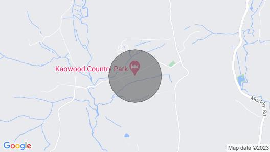 Primrose 18 Hot Tub-Tenby-Carmarthen-St Clears Map