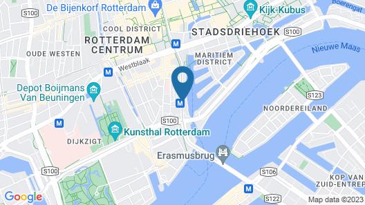 Mainport Map