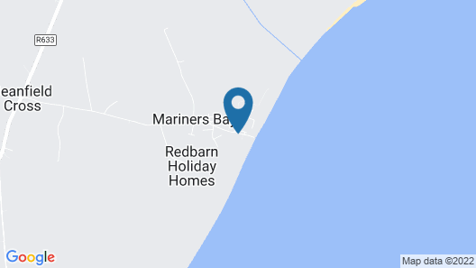 Quality Hotel and Leisure Centre Youghal Map