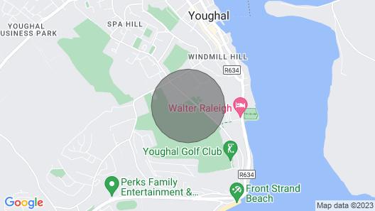 Villa 16 Map