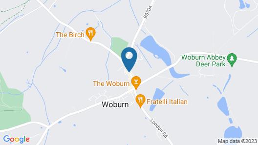 Longs Inn Map