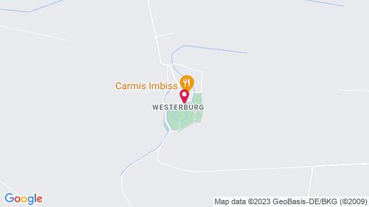 Hotel & Spa Wasserschloss Westerburg Map