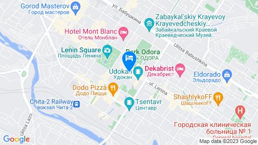 Vizit Map