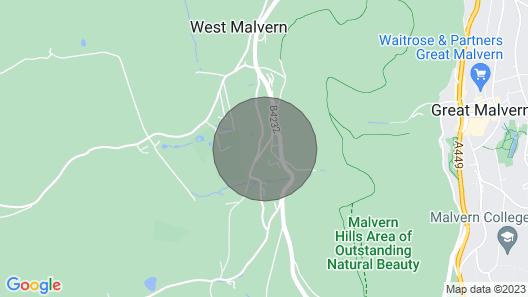 Westdale Map