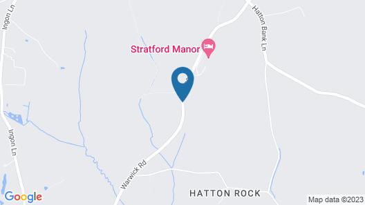 Stratford Manor Map