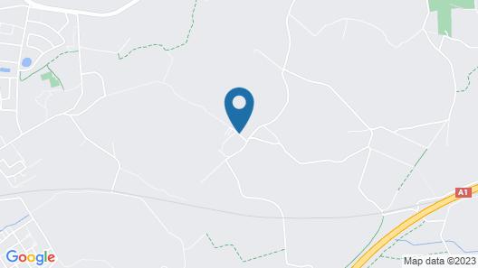 Landgoed De Wilmersberg Map