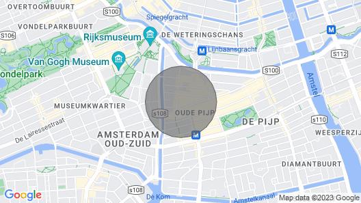 Dutch Delight Map