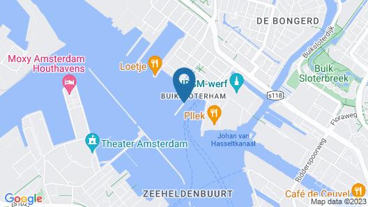 Botel Map