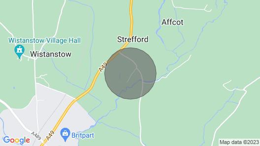 Robin's Nest Map