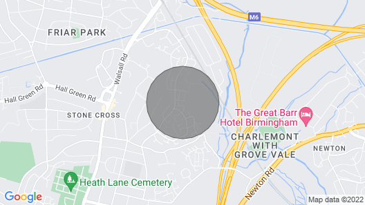 Camberley Manor? Large Groupssanitised Free Wifi + Netflix + PS4 + PS Plus Map