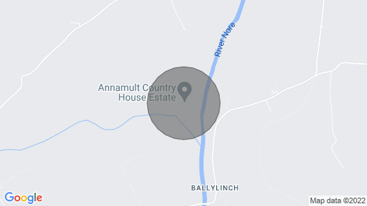 Annamult Country House Estate Bennetsbridge Map