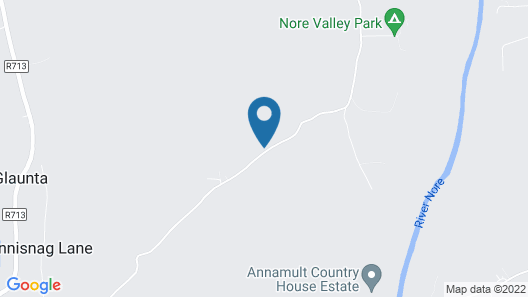 Annamult Country House Estate Map