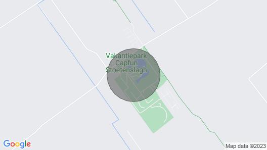 2 Bedroom Accommodation in Rheezerveen Map