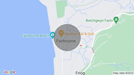 Seagulls Map