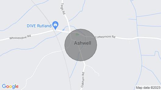Ashwell Map