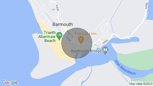 Emerald Suite Map