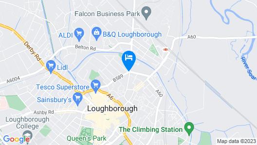 Quora Meadows Map