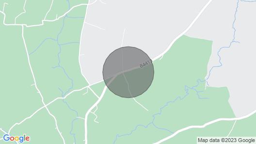 Fron Olau Map