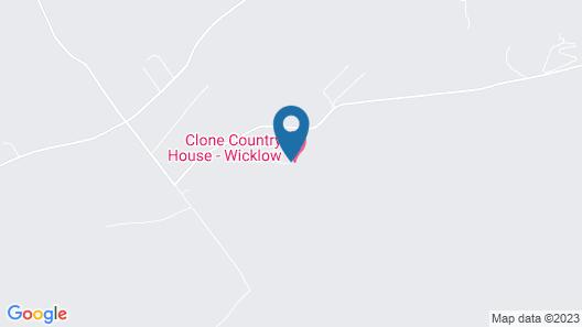 Clone House Map