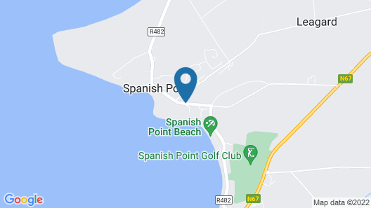 Armada Hotel Map