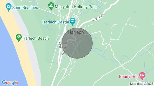 Clyd Fan Map