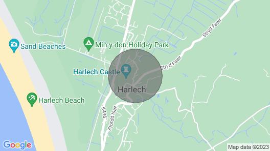 Hedd Map