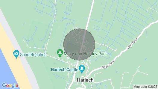 Driftwood Map