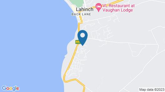 Corran Meabh Holiday Village Lahinch 4003 Map