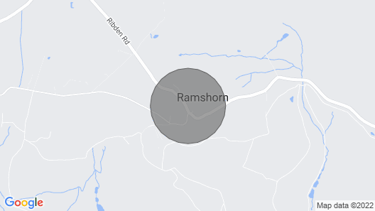 Herdwick's Barn Map