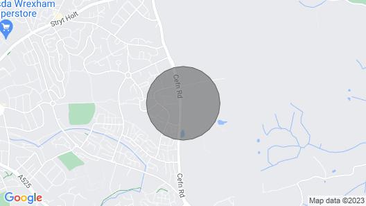 Butler's Flat Map