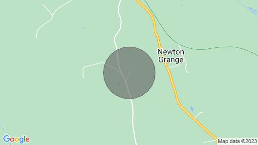 Gag Barn Map
