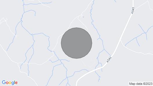 Hafan Hiraethog - Three Bedroom House, Sleeps 6 Map