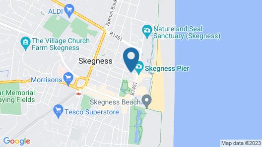 The Eastleigh Map