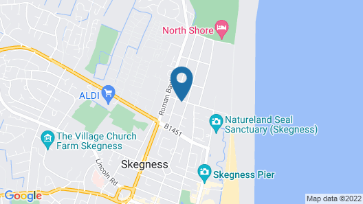 The Southwold Map