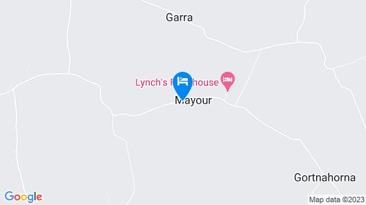 Lynch's Farmhouse Map