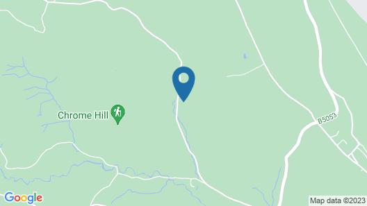 STOOP FARM BED & BREAKFAST Map
